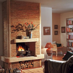 Tendinte in design interior cu piatra naturala