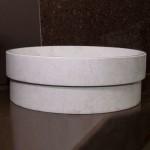 Lavoar piatra naturala - Rhodos