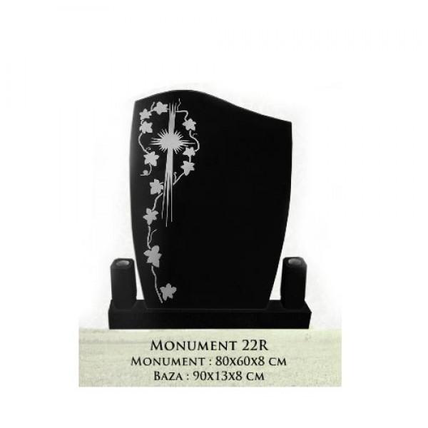 Monument Funerar tip 22 R