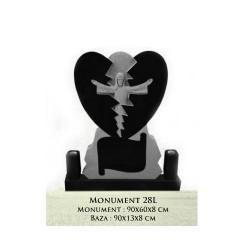 Monument Funerar tip 28 L