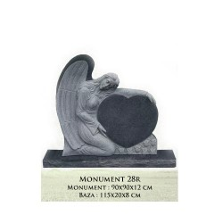 Monument Funerar tip 28 R1