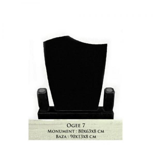 Monument Funerar Ogee 7