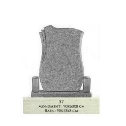 Monument Funerar S7