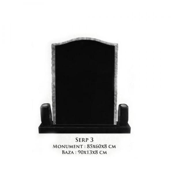 Monument Funerar Serp 3