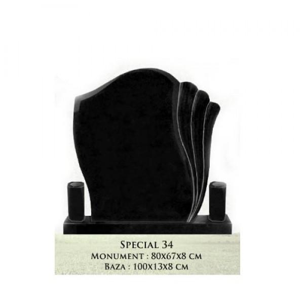 Monument Funerar Special 34