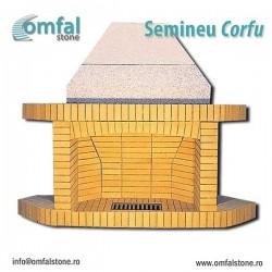 Semineu Corfu