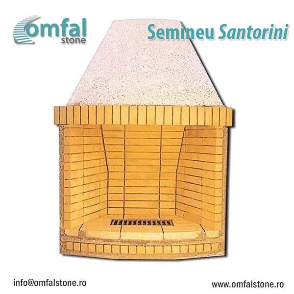 Semineu Santorini